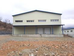 Теплый склад 720 кв. м. 720,0кв.м., улица Карьерная 20а, р-н Снеговая