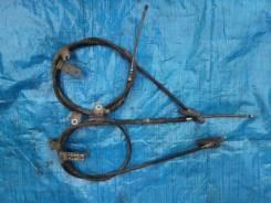 Тросики ручника цена за пару с распила 26051AG000