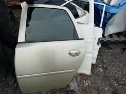 Дверь задняя левая Opel Meriva A