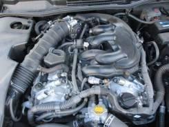 Двигатель Lexus Toyota 19000-31B10, 2Grfse 37000км в сборе б/п 2010