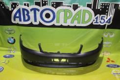 Бампер передний Toyota Corolla/RUNX/Allex 00-02 *