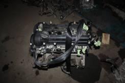 Двигатель Kia Ceed 2 2012-2018 G4FG