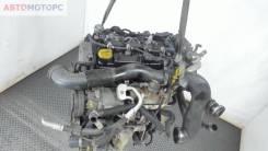 Двигатель Opel Astra H, 2010, 1.7 л., дизель (Z17DTR)