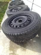 Колеса зима R14 175 65