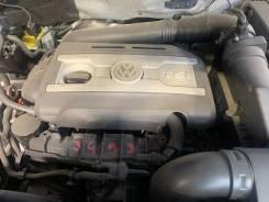 Двигатель Volkswagen Tiguan CAWA