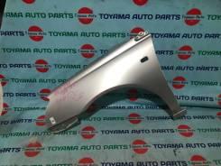 Крыло переднее левое Toyota premio zzt240 05г color 1F7