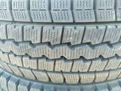Dunlop Winter Maxx LT03. зимние, без шипов, 2016 год, б/у, износ 5%
