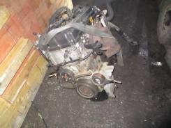 Двигатель Nissan Sunny, FNB15, QG15DE 4WD