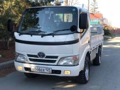 Toyota ToyoAce. 2008 год , 4 WD, 3 000 куб. см., 1 500 кг., 4x4
