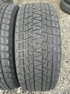 Bridgestone Blizzak DM-V1. зимние, без шипов, б/у, износ 30%