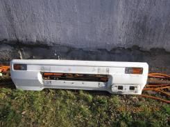 Бампер Mitsubishi Delica, передний P35W