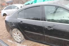 Renault Laguna III дверь задняя правая