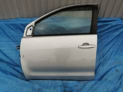 Дверь передняя левая Toyota IST NCP61/NCP60 [Kaitaiauto]