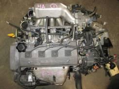 Двигатель 4а на Toyota Corona 1,6 л мкпп