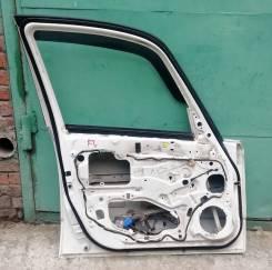 Дверь передняя левая Suzuki SX4
