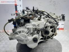 МКПП 6-ст. Renault Koleos 2008, 2 л, дизель (JY76D)