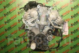 Контрактный двигатель из Японии Nissan, В Наличии Установка, Гарантия