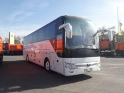 Yutong. ZK6122H3 автобус б/у (2017 г., 240 000км. ), 55 мест, В кредит, лизинг