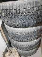 Michelin Latitude X-Ice, 285/60 R18