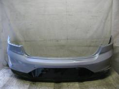 Бампер задний Hyundai Elantra (AD) с 2018