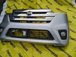 Бампер передний Nissan DAYZ B21W
