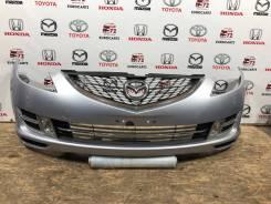 Бампер в сборе Mazda 6 GH 2007-2010