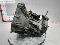МКПП 5-ст. Fiat Doblo, 2004, 1.3 л, дизель