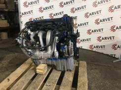 Двигатель новый Kia Spectra S6D 101лс 1,6л