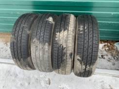 Bridgestone. летние, б/у, износ 40%