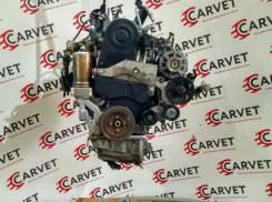 Контрактный двигатель D4EA 2.0л 112л/с