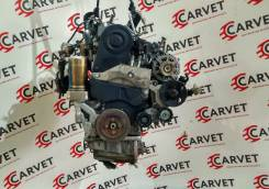 Двигатель D4EA Hyundai Tucson 2,0L 112-140лс