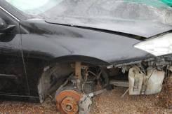 Renault Laguna III крыло переднее правое