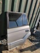 Дверь задняя левая, (К73), Toyota Prado95