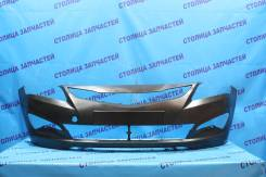 Бампер Hyundai Solaris [865114L500], передний
