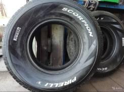 Pirelli. всесезонные, б/у, износ 40%