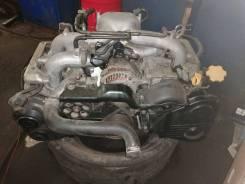 Двигатель EJ204 снят с Subaru Impreza 2007