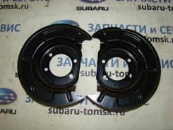 Кожух защитный тормозного диска R комплект XV 2019 [26691FL010] 26691FL010