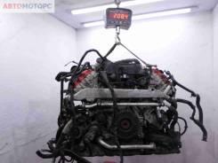 Двигатель Audi A5 (8T) 2014, 4.2 л, бензин (CFS )