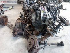 МКПП 5ст Renault Laguna 1 1.6 л, Бензин