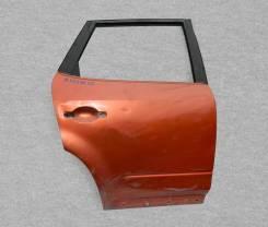 Дверь задняя правая Nissan Murano Z50