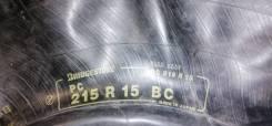 Bridgestone, 215 R15