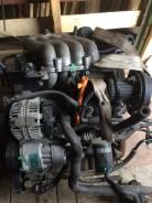 Двигатель фольксваген бора 2.0
