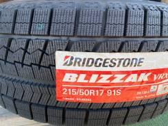 Bridgestone Blizzak VRX, 215/50R17 91S