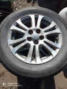 Продам комплект колёс с резиной 195/65R15