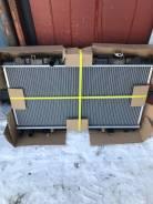 Радиатор Nissan AD Y11 G10 B15 QG13DE, QG15DE, QG18