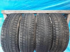 Bridgestone Blizzak Revo GZ, 175/65 R14 (з-№8)
