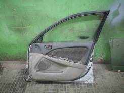 Дверь правая Toyota Caldina, AT211, AT211G, CT216, CT216G, ST210