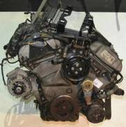 Двигатель FORD LCBD V6 2.5 литра на Ford Mondeo III 2000-2007 год