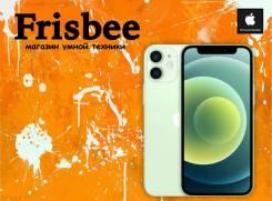 Apple iPhone 12 mini. Новый, 64 Гб, Зеленый, 3G, 4G LTE, 5G, Защищенный, NFC