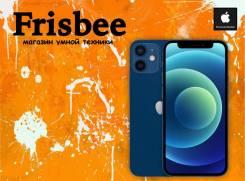 Apple iPhone 12 mini. Новый, 64 Гб, Синий, 3G, 4G LTE, 5G, Защищенный, NFC